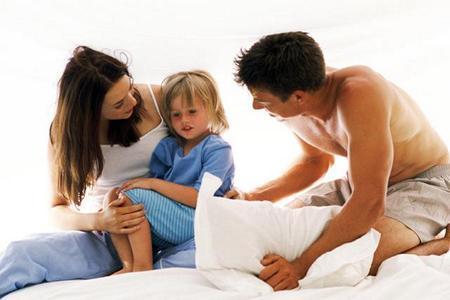 У ребёнка ночные кошмары. Что делать. Консультация детского и семейного психолога в Саратове.