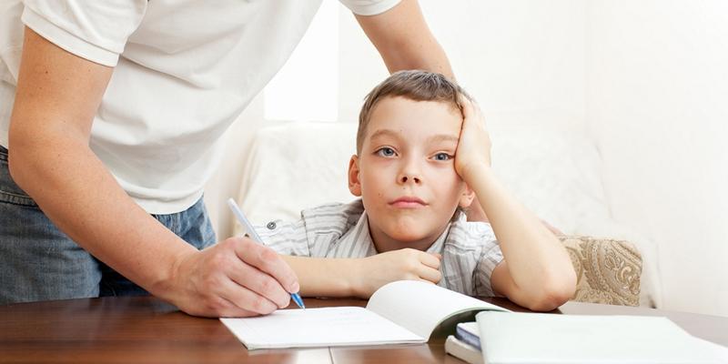 Ребёнок-двоечник. Нужна консультация детского психолога в Саратове