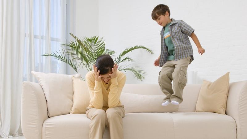 синдром нарушения внимания с гиперактивностью. Консультация детского психолога в Саратове
